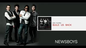 NEWSBOYS | BUILD US BACK