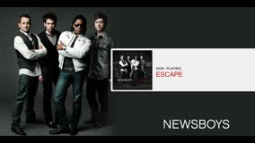 NEWSBOYS | ESCAPE