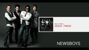 NEWSBOYS | JESUS FREAK