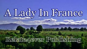 A Lady In France About Travel Cooking Writing with Jennie Goutet on Relate4ever Publishing