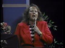 Carol Mc's Family Hour...All We Need Is Jesus [BMI]...written & sung by Carol McGinnis Yeje