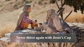 Hunger and Thirst for Righteousness Part 2