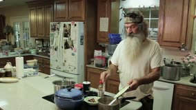 Phil Cooks Pralines