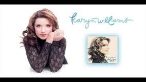 KARYN WILLIAMS | WAITING IN THE RAIN