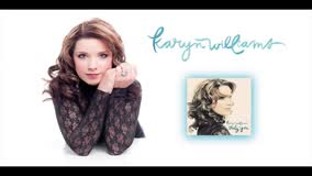 KARYN WILLIAMS | JUST MAY BE