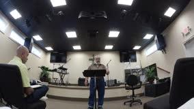 Tony Tona sermon Testimony# 111 Pt. 2 Teen Challenge