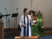 Sermon 12/13/15