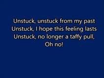 Unstuck (Original) Lyrics