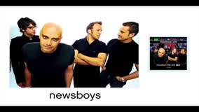 NEWSBOYS | ENTERTAINING ANGELS