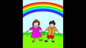 Friendship (a children's song)