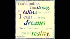 Believe in Y-O-U