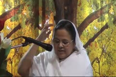 நாம் தேவனிடத்தில் அன்புக்கூருவதின் அடையாளம் 2015-12-13