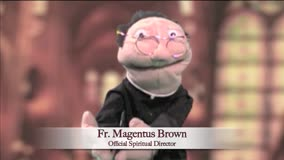 Comments from the Koala 29: Fr. Magentus Brown