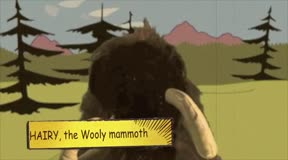 Comments from the Koala 45: from the archives, Wooly Mamoth