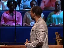 Creflo Dollar Ministries: Experiencing Grace Through Prayer