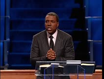 Creflo Dollar Ministries: God Wants You Healed