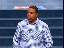 Creflo Dollar Ministries: From Imagination To Manifestation