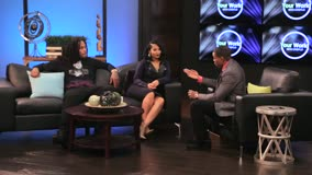 Creflo Dollar Ministries: Overcoming Trust Issues In Relationship	 Part 1