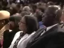 Creflo Dollar Ministries: Overcoming Sexual Immorality Part 6