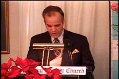 Part 1 -- The Scriptural Doctrine of the Tribulation  – Biblical Prophecy Class #15 – BFTBC