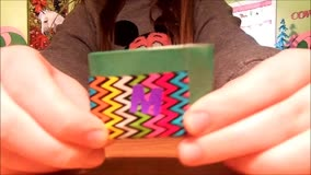 How To Make an AG Duct Tape Wallet ~ AGCrafty