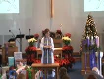 Sermon 12/20/15