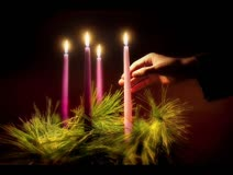 Advent:  Joy in the Magnificent God