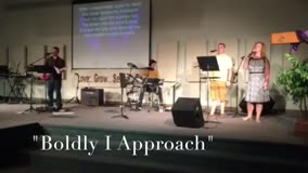 Youth Takeover Crossroads Church 2015