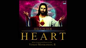 JESUS IN OUR HEART