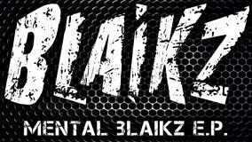 Blaikz - City Lights