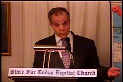 Part 2 --  Exodus 16:1-36 – Bread From Heaven    –  Daniel S. Waite -- BFTBC