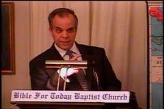 Part 1 --  Exodus 16:1-36 – Bread From Heaven    –  Daniel S. Waite -- BFTBC