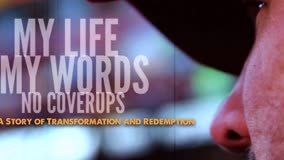 My Life, My Words No Coverups. Testimony Trailer Part One