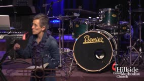 December 27, 2015 Rev. Linda Evans