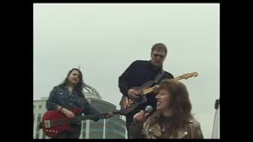 Cheryl Thomas And The Reigning Band