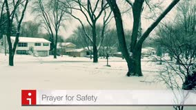 Mark Lastimoso-Prayer for Safety