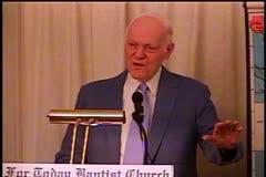 Part 2 -- Jesus of Nazareth  –  Acts 22:6-15  –  BFTBC Midweek Service  – Pastor D. A. Waite