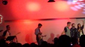 Good, Good Father Live Teen Performance
