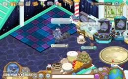 Animal Jam Fun with GerbTastic!