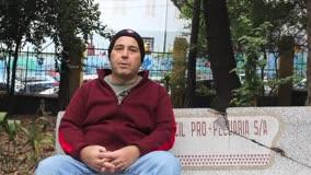 Paulo dauria fala do livro achados & perdidos de Carlos Galdino