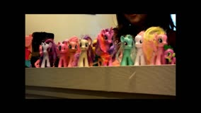 MLP-My Little Pony Names