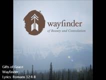 Wayfinder - Gifts of Grace