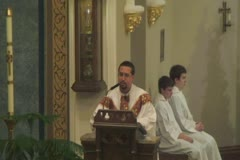 Fr. Paul's Homily, Sunday, January 3rd ~ Feast of the Epiphany