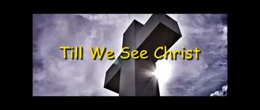 Till We See Christ - Randy Winemiller