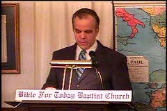 Part 2 --  Exodus 18:1-27 –   Morning Unto Evening – Daniel S. Waite – BFTBC