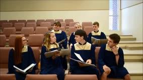 Youth Choir Promo