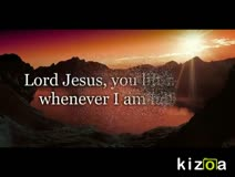 Lord Jesus You Are My Life