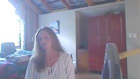 Yankee Girl in Australia sings praises to the Lord