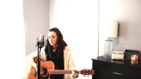Glorious Day - Casting Crowns (Live Acoustic Cover)