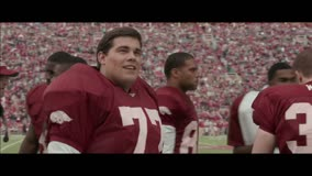 Life's GREATER Purpose Spotlighted in New Faith-and-Football Film